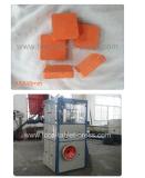 Machine de tassement de tablette de bloc de couleur de peinture