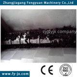Machine en plastique de broyeur améliorée avec le prix concurrentiel (PC1500)