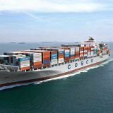 Agente de envío, carga a Burgas, Bulgaria del mar, océano de China
