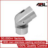 Coude du conduit convenable de balustrade d'acier inoxydable (CC67)