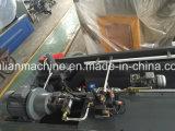 Hydraulische Guillotine-scherende Maschine QC11y-4X2500