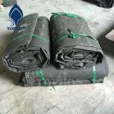 Tela incatramata del PVC per la tenda
