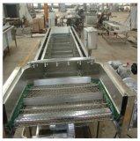De geadviseerde Wasmachine van het Wortelgewas van het Type van Borstel van het Roestvrij staal Industriële