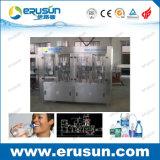 Automatische Mineralwasser-Haustier-Flaschen-Flaschenabfüllmaschine