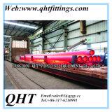 Tubo d'acciaio senza giunte di api 5L gr. B ASTM A53 gr. B