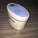 Mini Ozonador batería para refrigerador Alimentos esterilizador