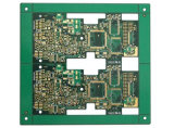Consumer ElectronicsまたはRoHS PCBのための多層PCB