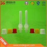Инъекции Plastic Насадка & Cap & Патрон для Встаньте Liquid мешочек