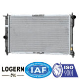 L'automobile di alluminio di plastica Dw-004 parte il radiatore Nubira/Leganza'97-03 il Mt Dpi: 2385