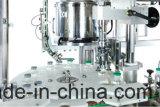 Engarrafamento líquido farmacêutico automático & fabricante de equipamento tampando