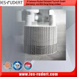 Semi-Armazenamento Calorifier/tanque cambista de calor