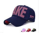 Unisex бейсбольная кепка шлема бейсбола регулируемая