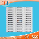 EAS Soft Label 58kHz Label