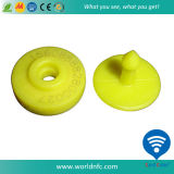 Animal Management를 위한 TPU T5577 Cattle RFID Smart Ear Tag