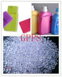 Granule en plastique GPPS525 de polystyrène d'usage universel de GPPS