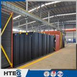 Preheater de ar dos acessórios da caldeira do preço de fábrica com eficiência elevada