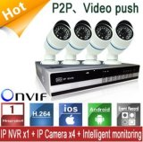 Câmera CCTV, câmera IP