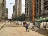 경량 AAC는 압력가마로 소독했다 건물 (ALC)를 위한 콘크리트 벽 위원회 /Floor 공기에 쐬인 위원회를