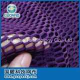 3D Spacer Two Tone Mesh Fabric per Garment