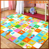 Sicurezza Princess Carpet di Oeko-Tex 100 per Girls