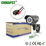 cámara impermeable al aire libre del IP de Coms Poe WDR de la red 1080P (PST-IPCV204D)