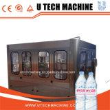 Água mineral que enche Machine/3 em 1 máquina de enchimento