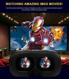 Mobile Phone를 위한 사실상 Reality Vr Box 3D Movie/영상 Glasses