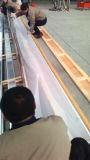 flacher Aluminiumhauptleitungsträger des Hauptleitungsträger-1050 1060 1070 1350 6101 6061