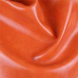 Semi cuir de sofa d'unité centrale (838#)