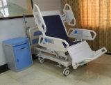 8機能のSjb800ecの病院用ベッド