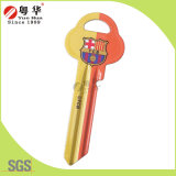 Самое лучшее Quality Arts Key или Painted Key для Colour Key Blank
