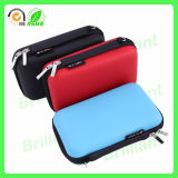 Travel Storage (KEC-005)를 위한 주문을 받아서 만들어진 External EVA Hard Drive Case