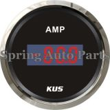 52mm popolari Digital Ammeter l'ampère Gauge con Current Selezionano-in su Unit +/-80A