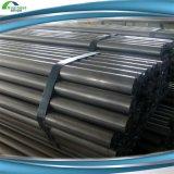 Aço sem emenda de S355j2h tubo/tubulação pretos/inoxidável