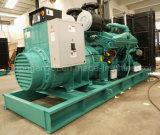 diesel Genset van het Type van Motor van de Levering van de Stroom 1000kVA Kta38 de Open