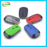 工場直売2.4gz多彩な無線マウスかBluetoothマウス