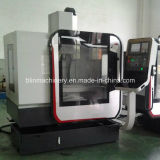 Миниый CNC Machining Center/CNC Milling Machine с Box Guideway