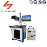 電子紫外線レーザーのマーキング機械