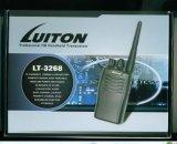 Профессиональный UHF Lt-3268 VHF/встряхивателя голоса Talkie Walkie