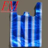 Таможня рециркулирует пластичную хозяйственную сумку прокладки