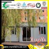 20 pies viviendo Casa contenedor expandible Casa del envase Casa del envase (XYJ-04)