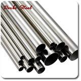 Tubo de acero inoxidable inconsútil de ASTM SA376 Tp321/Tp321h