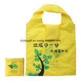 210d Polyester Hand Bag, Foldable Shopping Bag