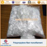 Knackende-Resistance pp. Monofilament Fiber für Dry Mortar