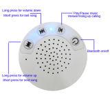 """8 """" Rainfull Showerhead met Waterdichte Draadloze Spreker Bluetooth"""