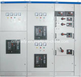 Switchgear elétrico Withdrawable do Gcs/distribuição Cabient