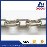 Сваренная стандартная цепь перехода Nacm90