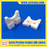 Parti meccaniche di ceramica fabbricanti personalizzate