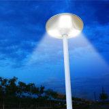 Solarstraßenlaternealles des Verkaufs-LED in einem quadratischen Licht mit Pole-Hersteller