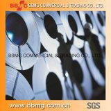 Bobinas de acero galvanizadas sumergidas calientes de SGCC, soldado enrollado en el ejército de la alta calidad